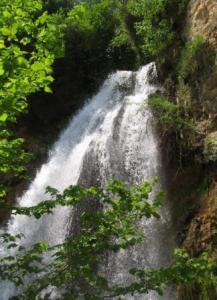 Lisine-Vodopad